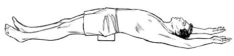 esercizi di compressione vertebrale