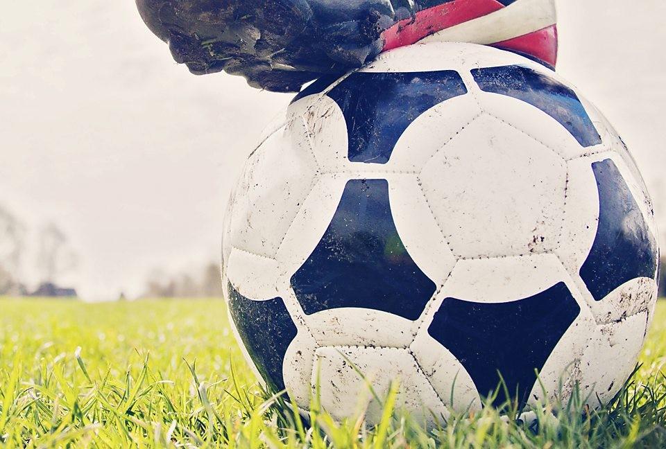 l'energetica nel calcio