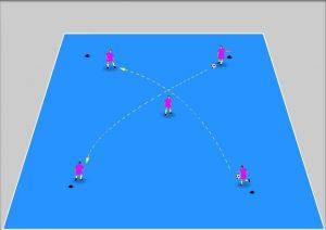 calcio di precisione